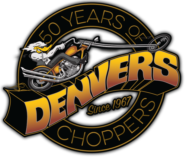 Denver's Choppers 50th anniversary